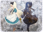 Gatekeeper by pokemon-wolf