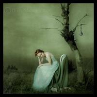 Quiet sadness by Divs-M