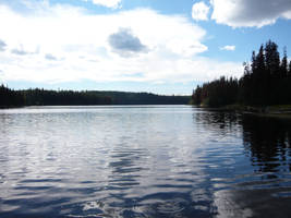 Nickolyn Lake Stock 20 by SimplyBackgrounds