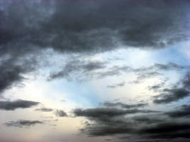 MORE CLOUDS AND SKY 9 by SimplyBackgrounds