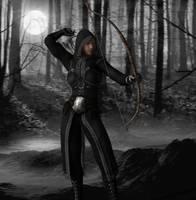 Assassin by CaptVovan