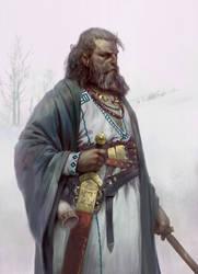 Pagan by dusint