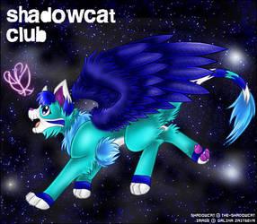 ShadowCat ID by Bebi-Vegeta by ShadowCatClub