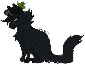Hollyleaf by gekkodesigns