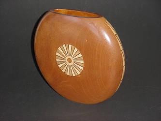 21st Century Hopi Pot by woodizgood