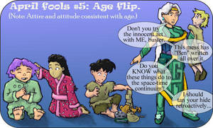 April Fools 2006 by Elyandarin