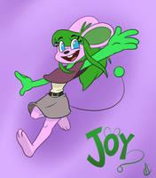 AT- Joy Fieldmouse by Atrox-C