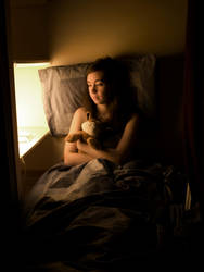 Closet Life - Insomnia by akrasiel