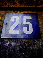 25... by iangrahamimages