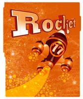 Rocket 77 by nosepilot