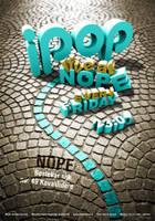 i-pop poster v3 by taylanezer
