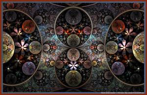 Marble Garden Variation by phudak78