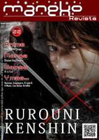 Revista Maneko 22 by manekofansub