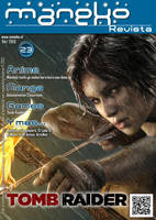 Revista Maneko 23 by manekofansub