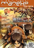 Revista Maneko 24 by manekofansub