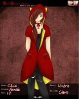 TW App - Clio by Reiruu