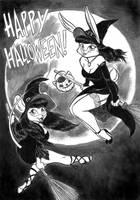 Halloween 2002 by DACantero