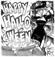 Halloween 2014 by DACantero