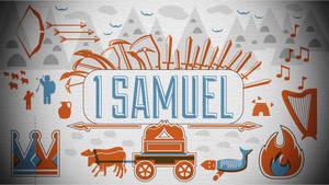 1 Samuel by Emberblue