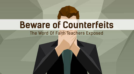Beware of Counterfeits by Emberblue