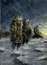 sons of the north by Nordheimer