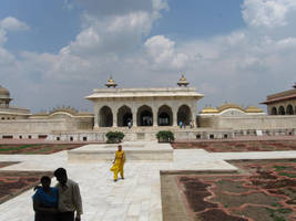 Red Fort Agra 9 by shadowcat45