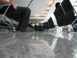 Indira Gandhi Airport Delhi by shadowcat45
