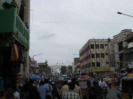 Hyderabad India 2 by shadowcat45