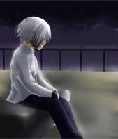 Rain by ForbiddenImmortality