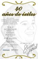 Poster para Juan Gabriel by MCS1992