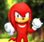 Knuckles by menta-RR-66