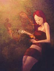 Flamer by Slight-Shift