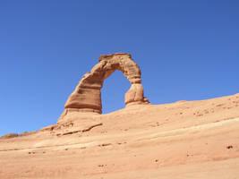 Delicate Arch by tadamson