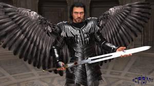 Archangel by scifigiant