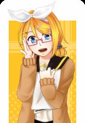 Rin-chan by masan5320