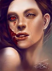 Skin Deep by kamillyonsiya