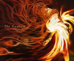 Firebird by Heylenne