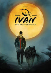 Ivan and the Grey Wolf - Cover by Heylenne