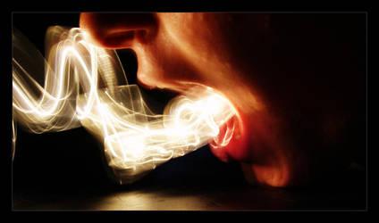 Silence by screaminsilence