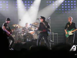 U2 by Ewig by Zootopic