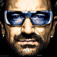 Bono by Zootopic