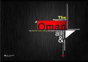 Oman -40 by SaraALMukhaini