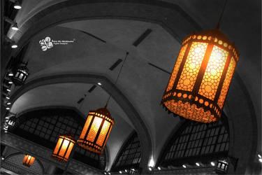 light collection 2 by SaraALMukhaini