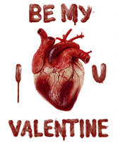 VALENTINE'S CARD by dante-cg