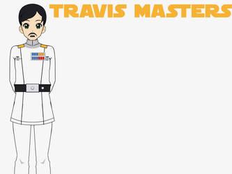 Travis masters by Bleachfan3423