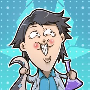 Hyuei's Profile Picture
