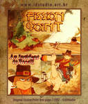 Fission Point art by Rajabally