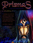 Prismas graphic novel project by Rajabally
