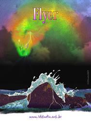 Flyer - Opening scene by Rajabally