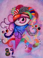 freedom by JessicaHernandez